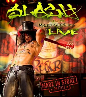 slash stokedvd