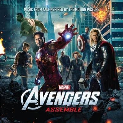 avengersfilmcd