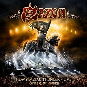 saxon-live