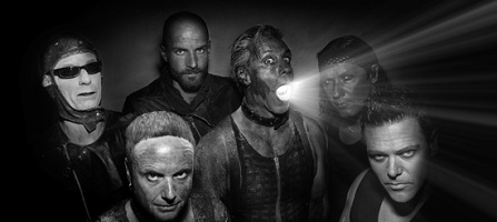 """Rammstein """"Let There Be Light"""""""