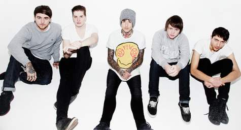 bmth2013band