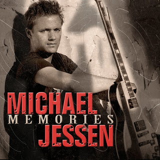 MichaelJessen_Memories_Cover_MASCD0880