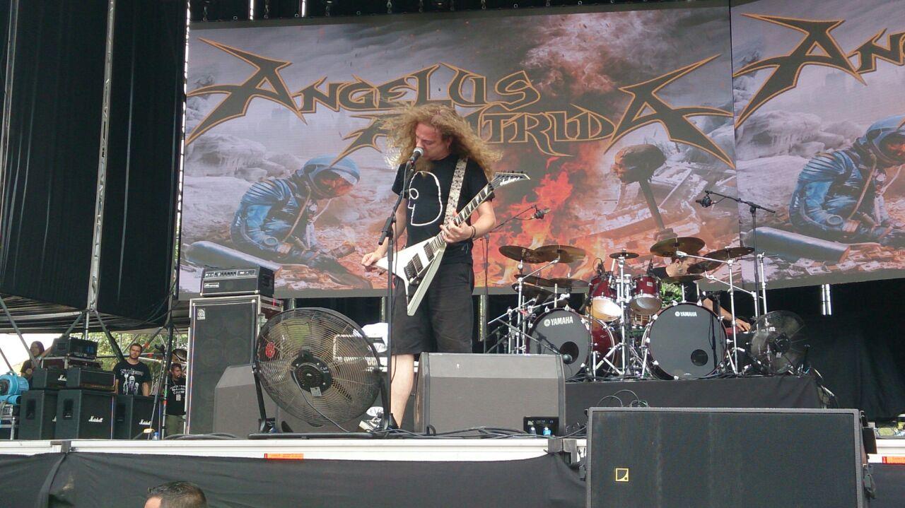 Angelus Apatrida