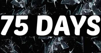 Def Leppard 75 days