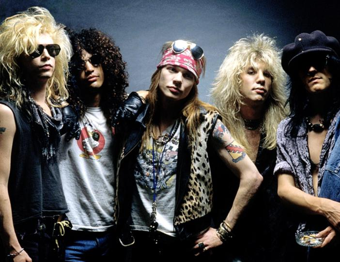 Guns N' Roses 1987_702x541