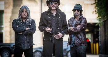 """Estreno en exclusiva de 5 nuevos temas de MOTÖRHEAD y el EPK de """"Bad Magic"""". Bill Ward quiere volver a Black Sabbath."""