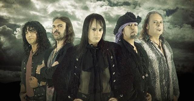 """Mägo de Oz sigue grabando """"Finisterra Ópera Rock"""". Patricia Tapia KHY gira mexicana. Bunbury grabará un MTV Unplugged en septiembre."""