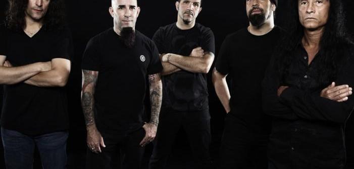 Novedades de ANTHRAX y KREATOR 2 de las bandas más representativas del Thrash Metal