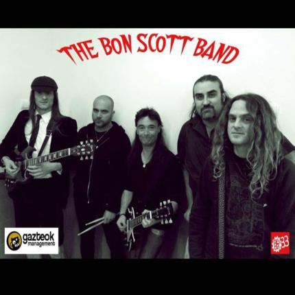 Bon Scott Band_430x430
