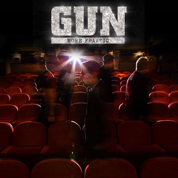 GUN Frantic Deluxe