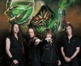 Z! Live Festival confirma a Gamma Ray y Zenobia