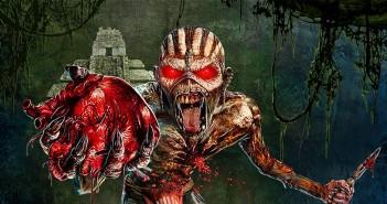 Iron Maiden 2015