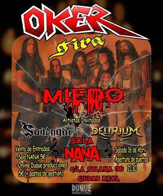 Oker Tour