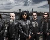 Anthrax actuará en Madrid el 20 de Julio