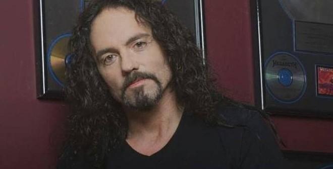 El ex-batería de Megadeth Nick Menza fallece durante un concierto