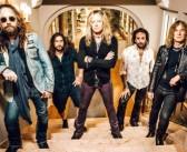 """The Dead Daisies, con ex miembros de Mötley Crüe, Whitesnake, estrenan vídeo: """"Long Way to Go"""""""