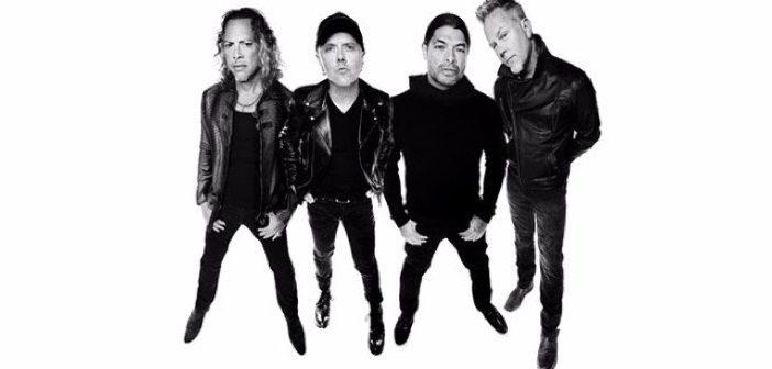 """Metallica estrena nuevo vídeo: """"Moth Into Flame""""."""