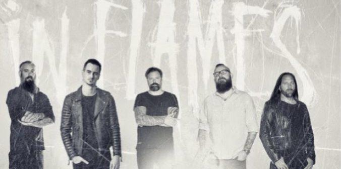 In Flames estrena vídeo: 'The Truth'