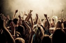 conciertos