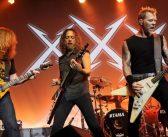"""Dave Mustaine habla sobre """"Hardwired…To Self-Destruct"""" de METALLICA"""