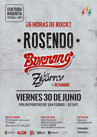 Rosendo Burning Junio 2017_385x544