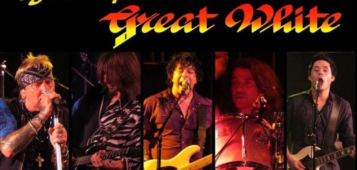 Novedades sobre los nuevos discos de JACK RUSSELL'S GREAT WHITE, STEELHEART y WARRANT