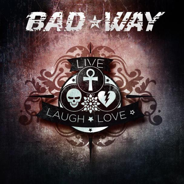Bad Way EP 2017_608x608