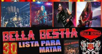 Bella Bestia 2017