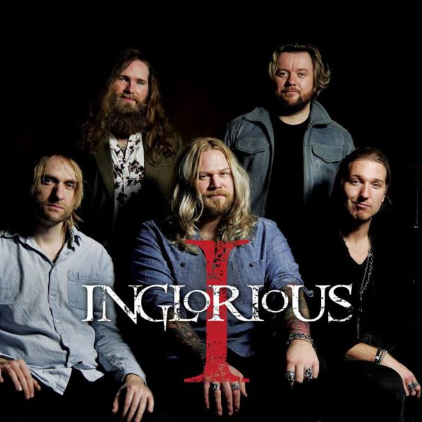 Inglorious 2017 band_605x605