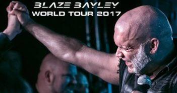Blaze 2017
