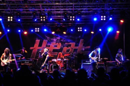 H.E.A.T. Live 2012_518x344