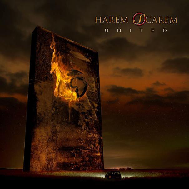Harem Scarem - United_605x605