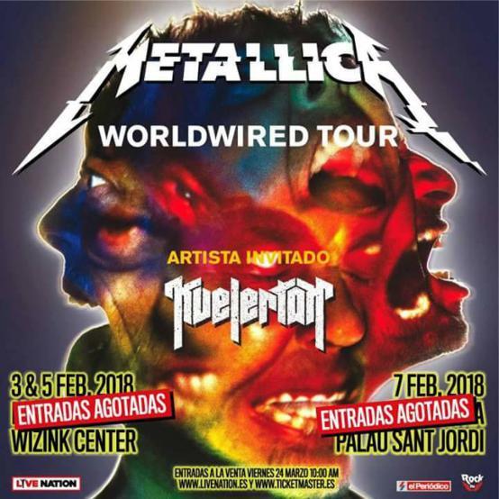 Metallica agota entradas_554x554