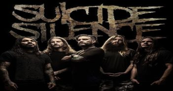 Suicide Silence AlbumCover