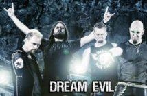 Dream Evil 2017
