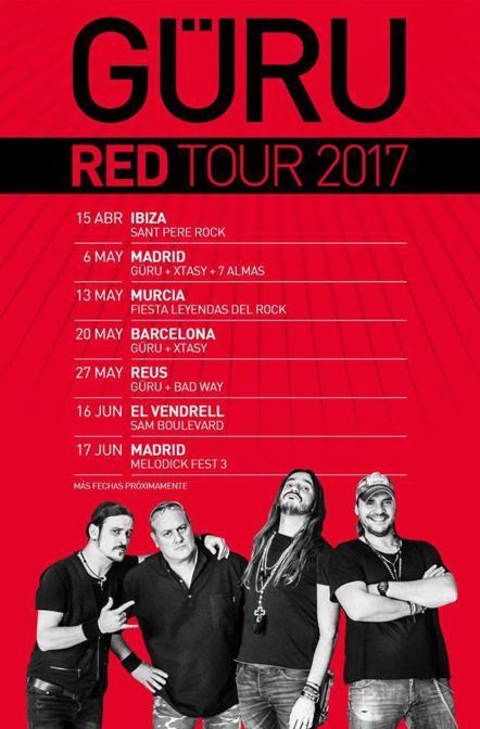 Güru Red Tou 2017_442x672