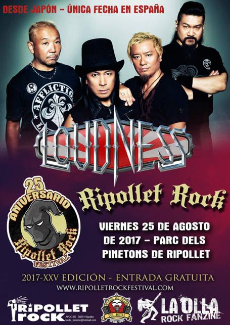 Loudness Ripollet Rock 2017_455x643