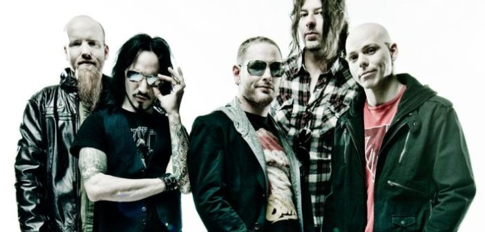Nuevos vídeos de Wednesday 13, Stone Sour y Of Mice & Men