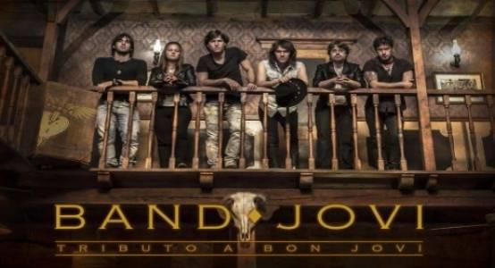 Band Jovi - Bon Jovi 2017