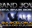 Band Jovi - III Fiesta Spain Bon Jovi
