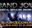 Band Jovi - III Fiesta Spain Bon Jovi