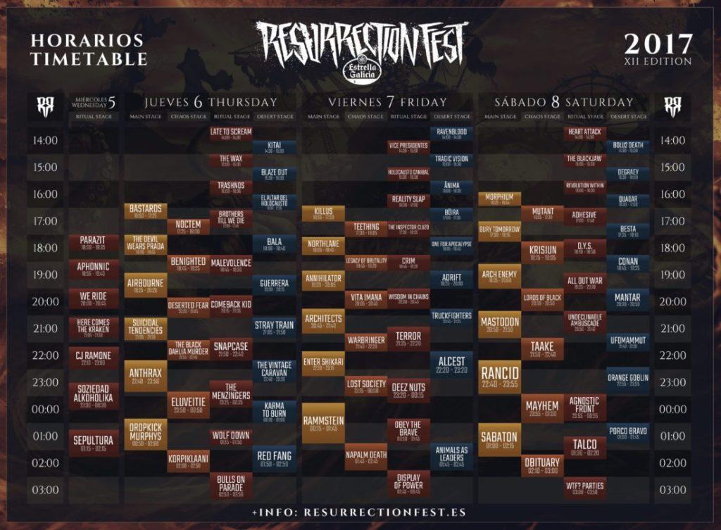 Resurrection-Fest-Estrella-Galicia-2017-Running-Order-1100x809