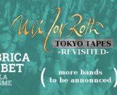 Primeras confirmaciones del Calella Rockfest 2017: D-A-D y Uli Jon Roth