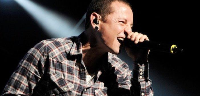 Hallan muerto a Chester Bennington, vocalista de Linkin Park