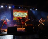 CRÓNICA: CUBELLES ROCK CITY XII – (Cubelles) – Agosto 2017