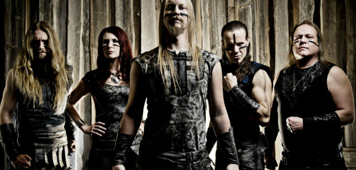 Ensiferum estrena vídeo 'Way of The Warrior'