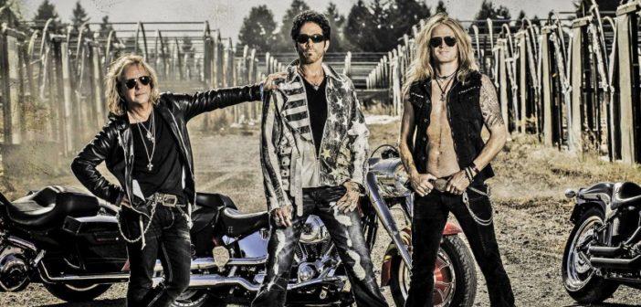 Novedades: Vídeos de Revolutions Saints, Withen, Kee Of Hearts y el audio de L.A. Guns