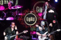 Güru Tour 2017