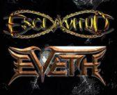 Esclavitud + Eveth : Noche de Heavy Metal en el mítico Fraguel Rock de Palma de Mallorca