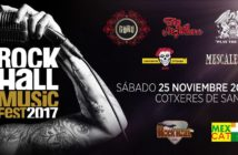 Rock Hall Music Fest 2017